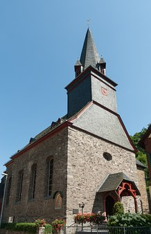 Balduinstein, St Bartholomew, Parish Church, Religious