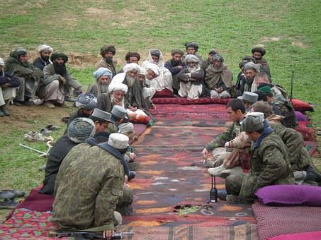 Afghanistan, Talks, Afghan, Discussion, Communication