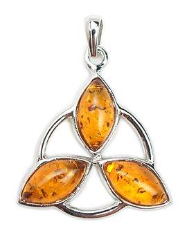 Amber, Pendant, Jewelry, Talisman, Amulet, Jewellery