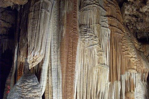 Cave, Meramec Caverns, Jessie James, Missouri, Natural