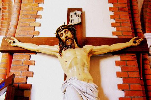 Jesus, Christ, The Son Of God, Crown Of Thorns