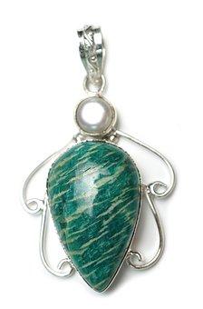 Stone, Pendant, Goddess, Asian, Gemstones, Gems