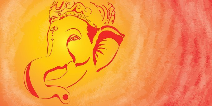 Hinduism, Ganesh, Worship, Deity, God, Divine, Religion