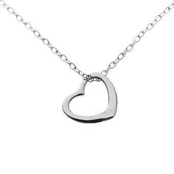 Heart, Chain, Valentine's Day, Memory, Love, Jewellery