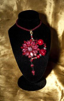 Himera, Pendant, Necklace