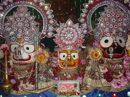 Deities, Culture, India, Paramadvaiti, Tradition