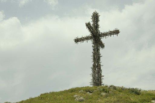 Crucifix, Cross, Jesus, God, Faith, Christ, Religion