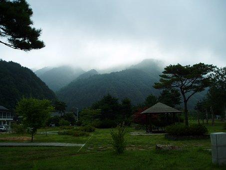 Landscape, Mountain, Nature, Peaks, Travel, Scenery