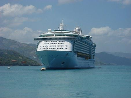 Liberty Of The Seas, Labadee, Cruise
