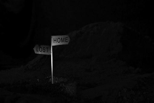 Plank, Choice, Home Or Lost, Home, Lost, Road