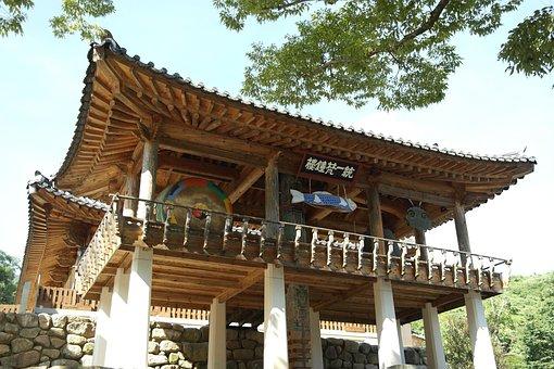 Daegu, Section, South Korea Section, Palgongsan