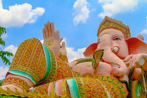 Ganesh, Believe In, The God Of Success