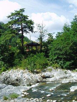 Streams, Tourism, Belvedere, Travel, Landscape