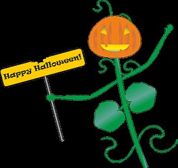 Halloween, All Saints, Creepy, Pumpkin, Festival