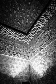Patterns, Wall, Decoration, Interior, Ornamental