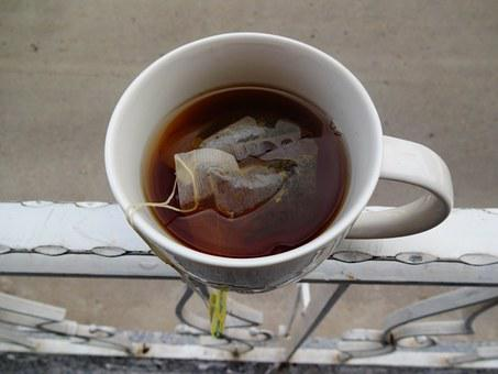 Cup, Tea, Drink, Tea Time, Infusion, Picture