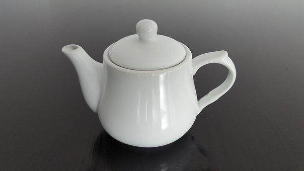 Tea, Porcelain, Infusions