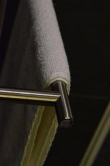 Towel Bar, Bathroom Fixtures, Bathroom Accessories