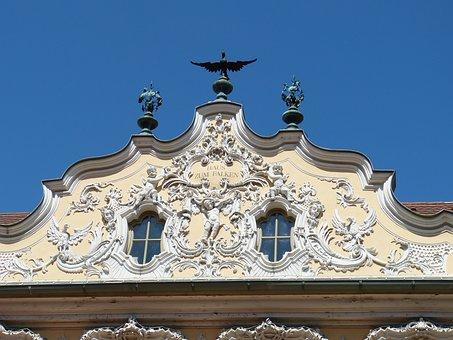Würzburg, Bavaria, Swiss Francs, Historically, Building