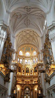 Granada Cathedral, Cathedral Of The Incarnation