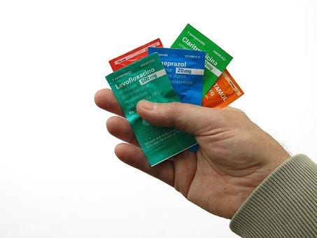 Pill, Medicine, Health, Drug, Medication, Drugs