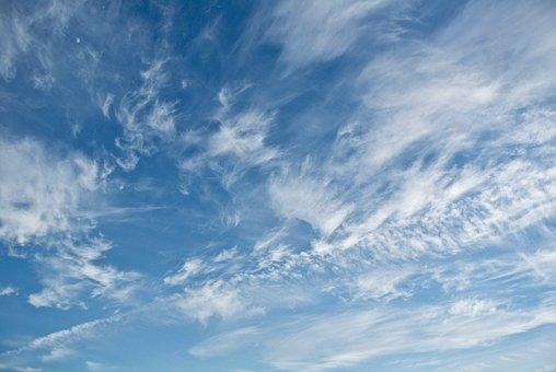 Sky, Cloud, Weather, Day, Cloudscape, Air, Heaven