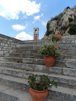 Corfu, Holiday, Island, Greece, Kerkyra