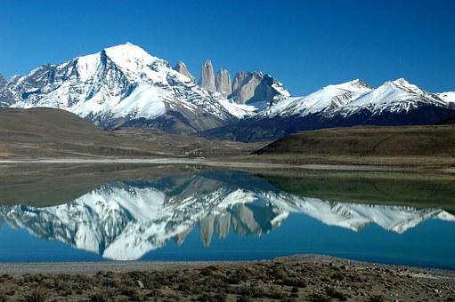 Patagonia, Fitz Roy, Cerro Torre, Argentina, Travel