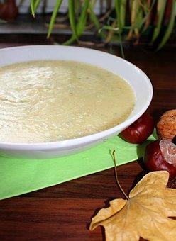 Soup, Autumn, Parsnip Soup, Parsnip, Cook, Parsnips