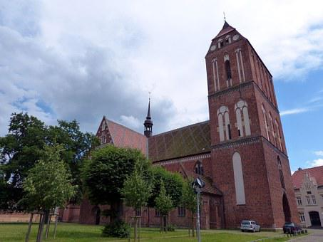 Güstrow, Mecklenburg, Mecklenburg Western Pomerania