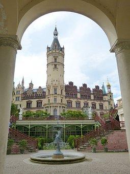 Schwerin, Mecklenburg Western Pomerania