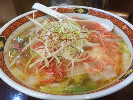 Food, Noodle, Ramen, Soup, Asian Cuisine