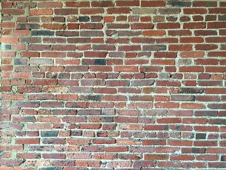 Background, Brick Wall, Wall, Warehouse, Brick, Retro