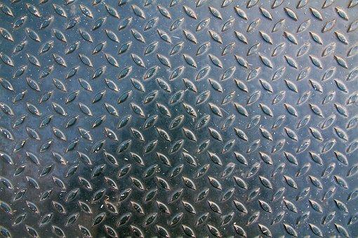 Steel, Stainless Steel Sheet, Green, Black
