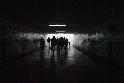 Underground, Uzbekistan, Uzbek, Tashkent, Asia