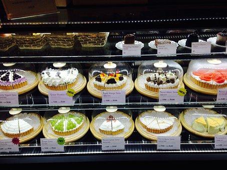 Dessert Cafe, Sweet As Coco, Republic Of Korea