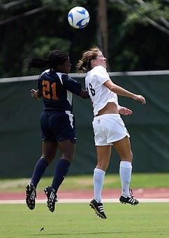 Soccer, Girls, Game, Competition, Sport, Ball, Player