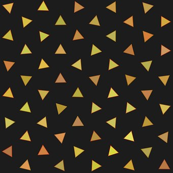 Shapes, Abstract, Triangles, Pattern, Design Background