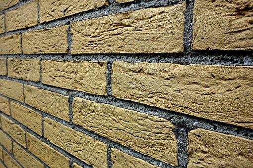 Wall, Brick, Brick Wall, Construction, Material