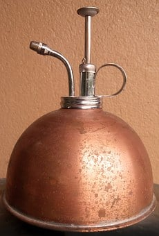 Oil Can, Oilcan, Oiler, Vintage, Antique, Old