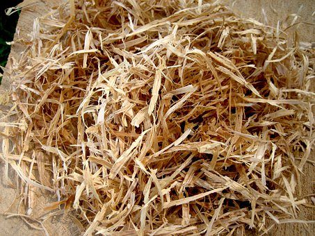 Wood, Wood Chips, Chips, Wood Cutting, Wood Splitter