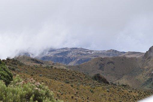 Nevado, Manizales, Caldas, Colombia