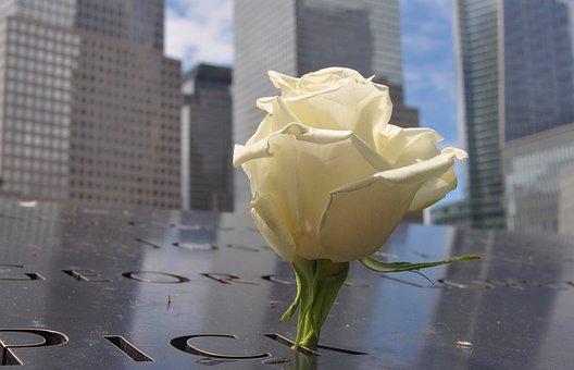 Ground Zero, World Trade Center, Manhattan, New York