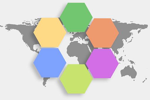 Regulation, Hexagon, Diamond, Honeycomb Structure