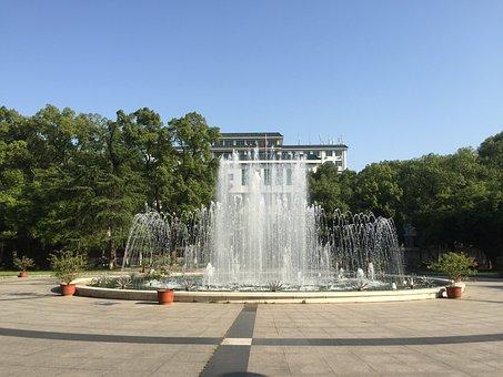 Wuhan, University, Huazhong Normal University