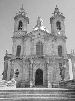 Igeja, Braga, Santuario