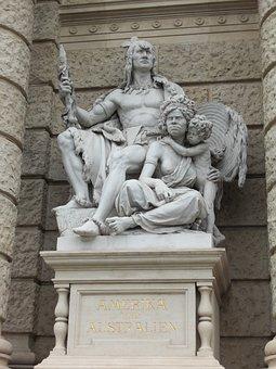 Vienna, Austria, Building, Natural History, Museum