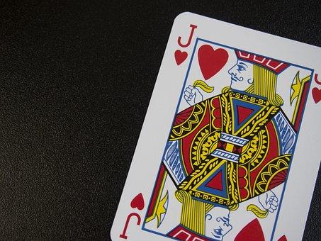 Heart Jack, Fairy Tale Prince, Man Of Heart Of, Prince