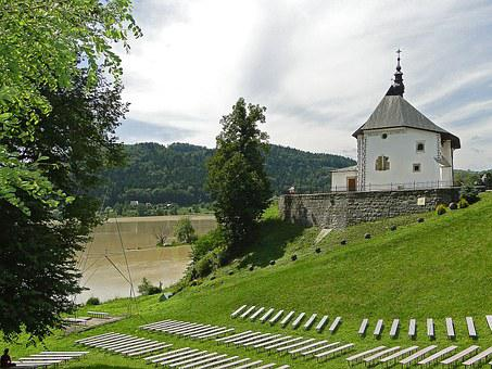 Poland, Malopolska, Tourism, Village Trail, Town Trail