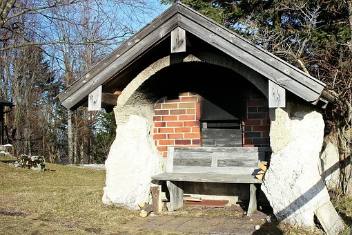 Backhaus, Bake Bread, Bread Bakery, Oven